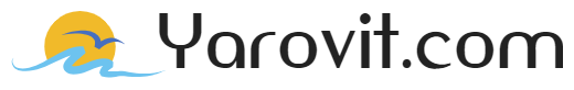 Yarovit.com